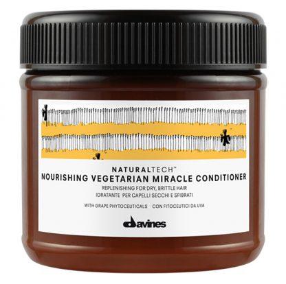 Davines Naturaltech Nourishing_Vegetarian Miracle Conditioner