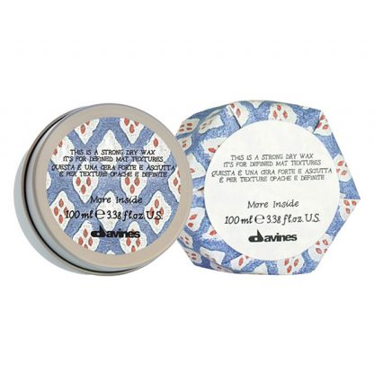 Davines Strong Dry Wax