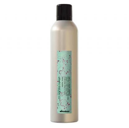 Davines Strong Hairspray