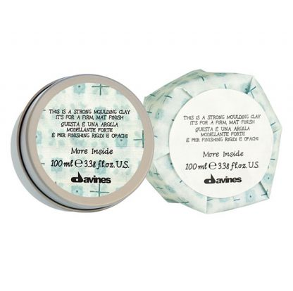 Davines Strong Moulding Clay